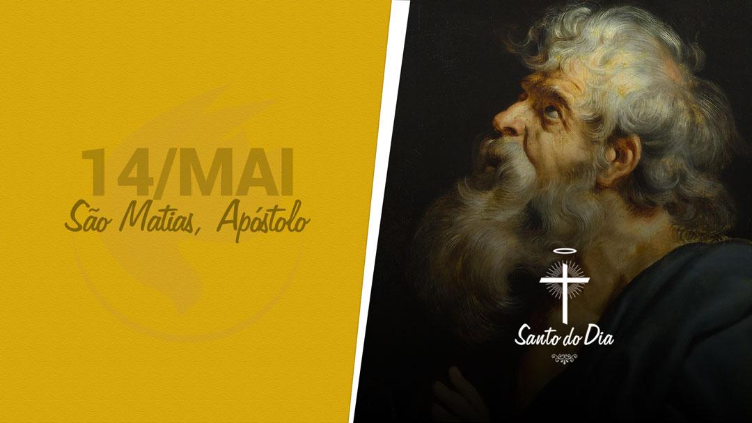 São Matias, Apóstolo