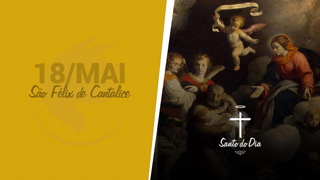 São Félix de Cantalice