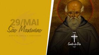 São Maximino
