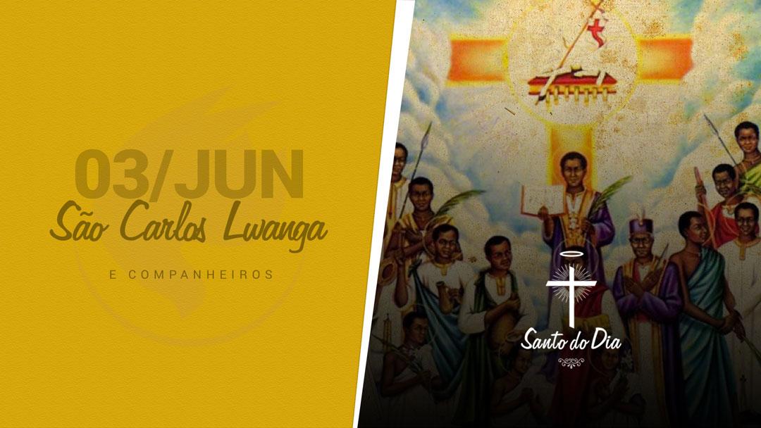 São Carlos Lwanga e Companheiros