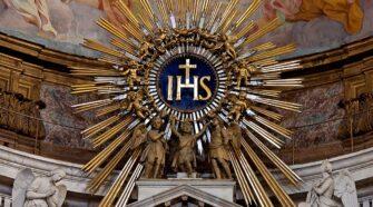 Santíssimo Nome de Jesus