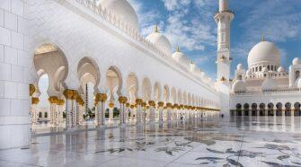 Mesquita Maria Umm Eisa (imagem: Comunidade Emanuel)