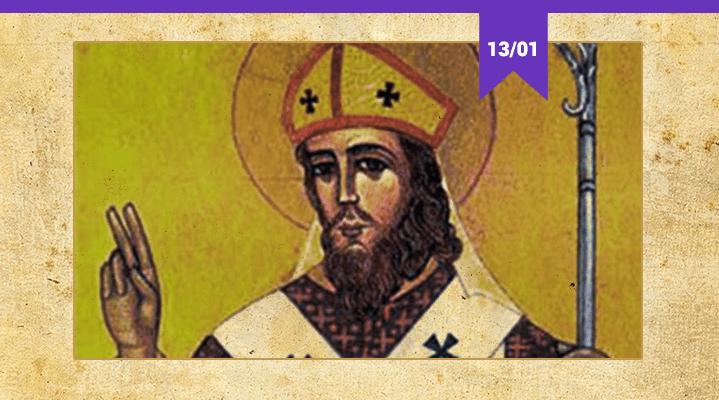 Santo Hilário