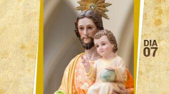 Novena a São José - dia 07