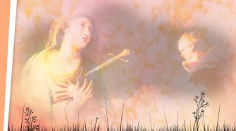 Semana Santa: As dores de Maria
