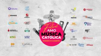 Festival Amo Música Católica 2021