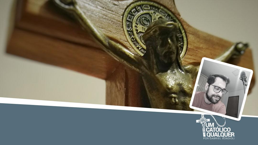 Se Deus quiser - Um Católico Qualquer