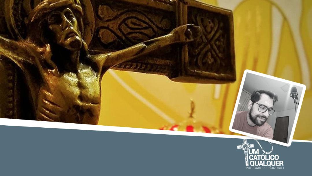 O mistério do amor - Um Católico Qualquer