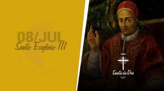 Santo Eugênio Terceiro