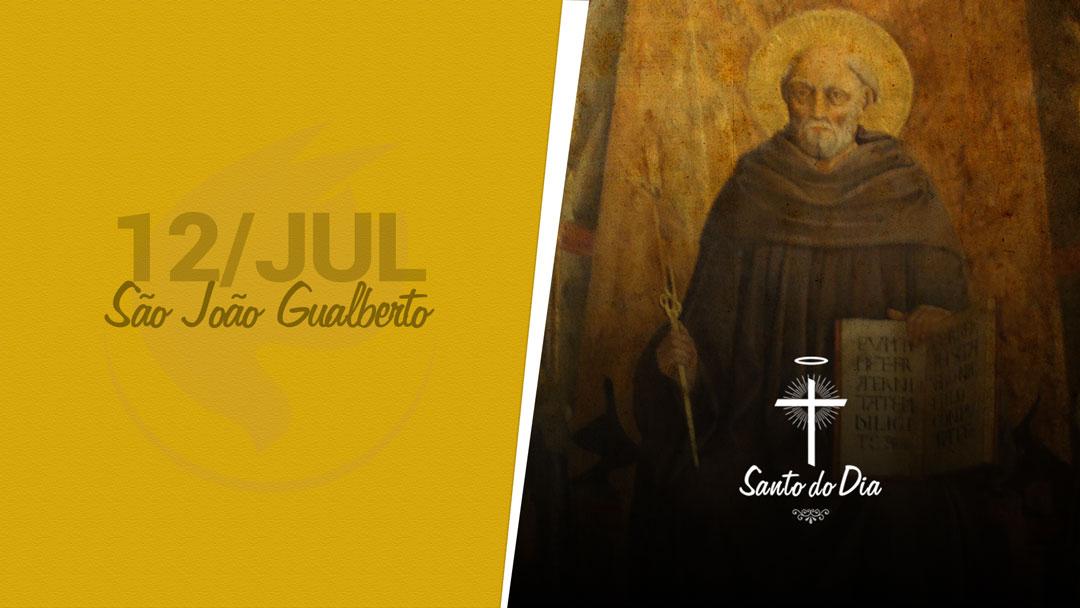 São João Gualberto