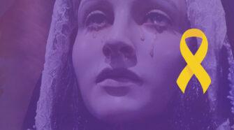 Setembro: Um olhar de compaixão para o sofrimento