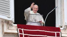 Papa Francisco no Angelus de 03/10/2021 (Imagem: Vatican News)